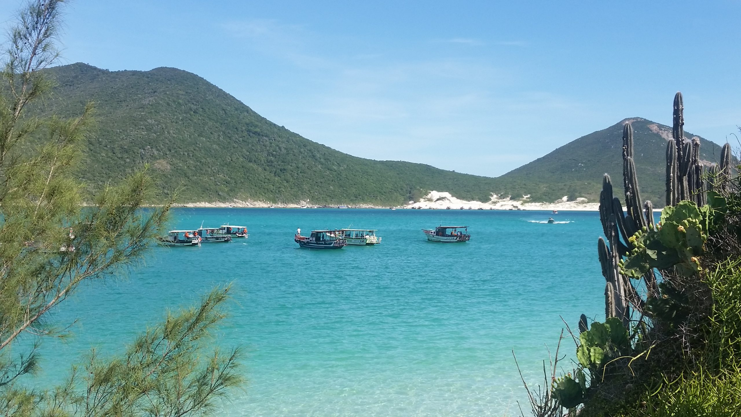 tour arraial do cabo 4