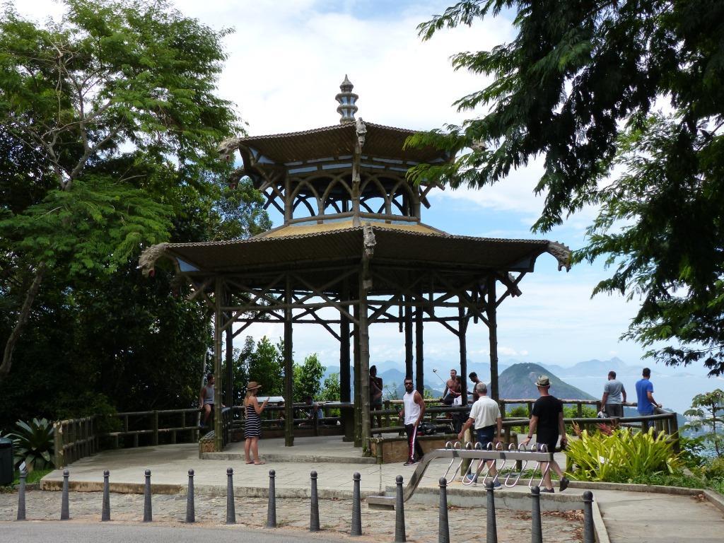 tour floresta tijuca e jardim botanico 3