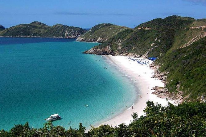 tour arraial do cabo 2