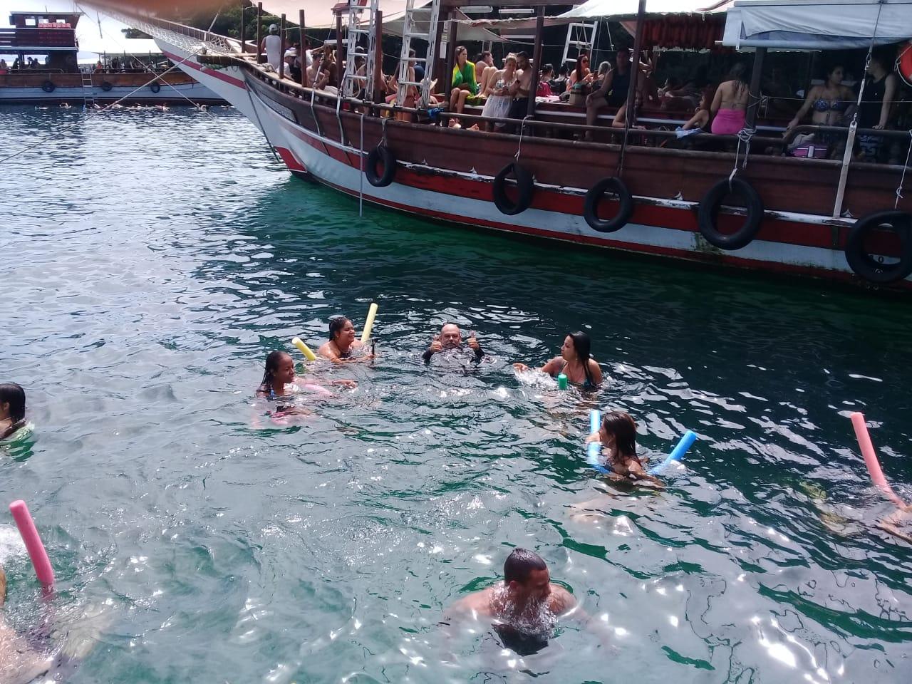 tour ilhas tropicais 4