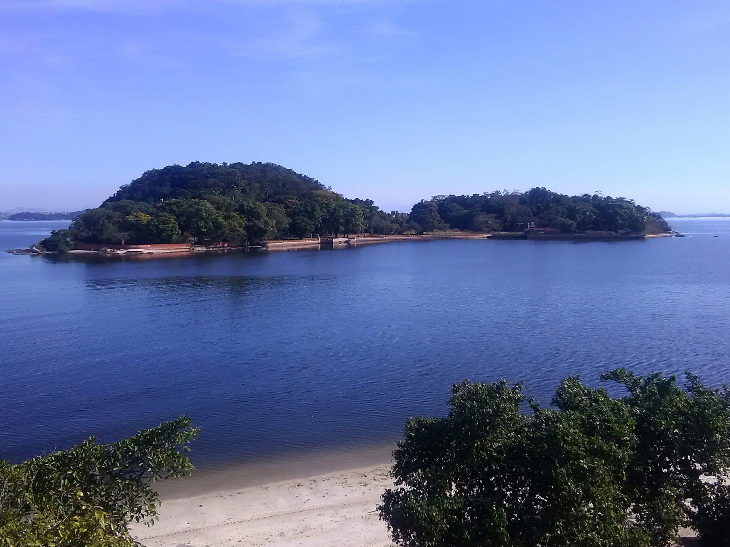 tour Baia de Guanabara 2