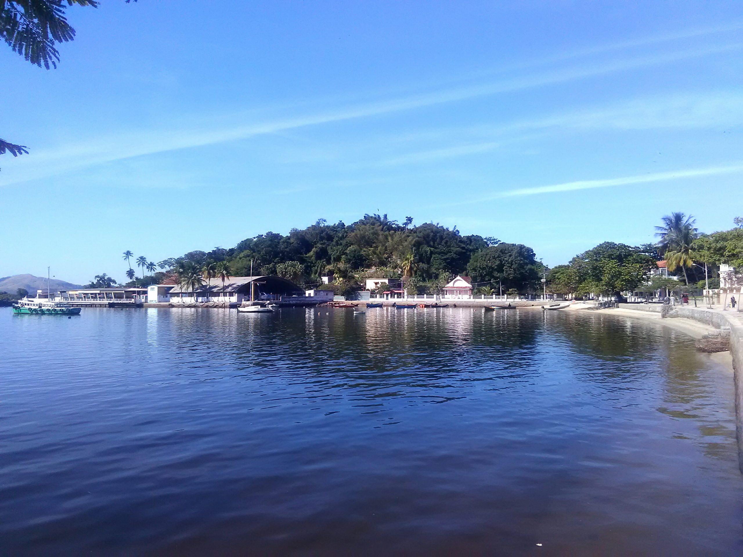 tour Baia de Guanabara 1